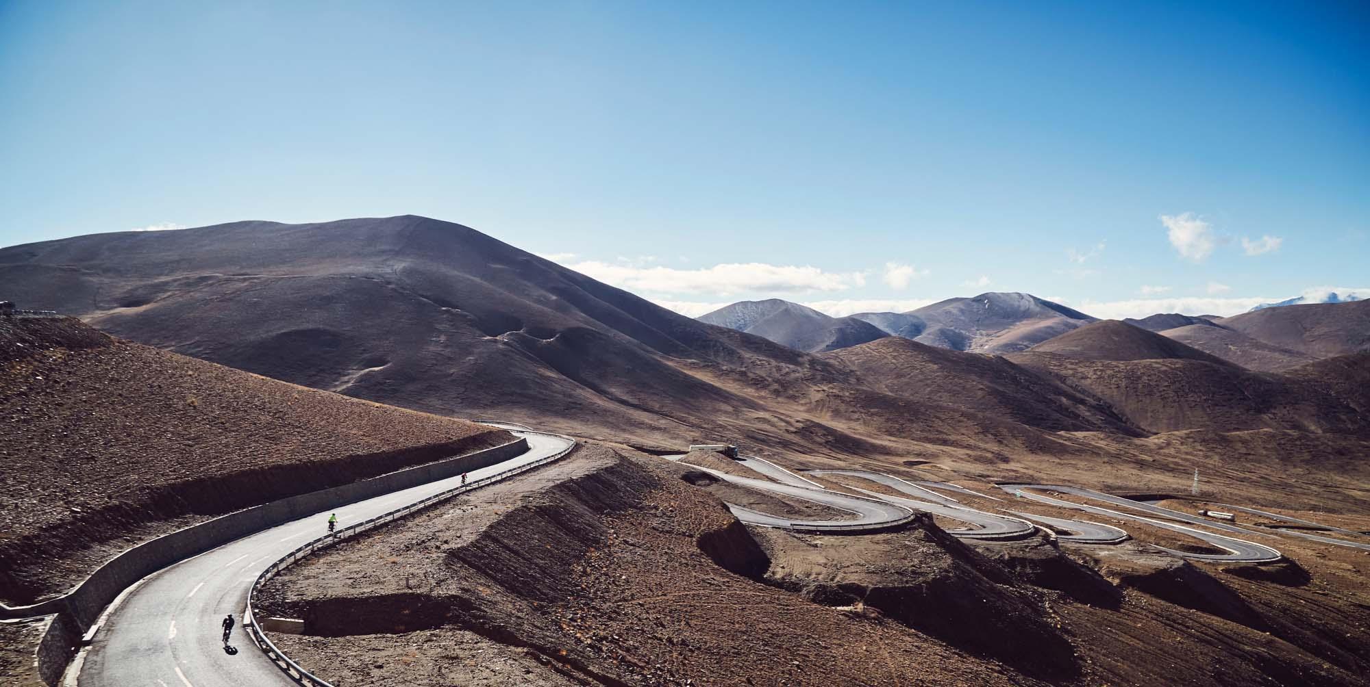 Epic Tibet #5