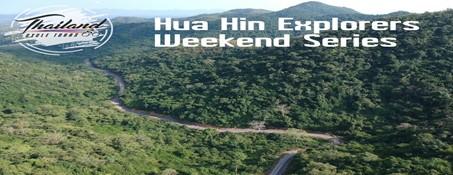 Hua Hin Explorers