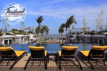 Kaeng Krachan – Sam Roi Yot Beach