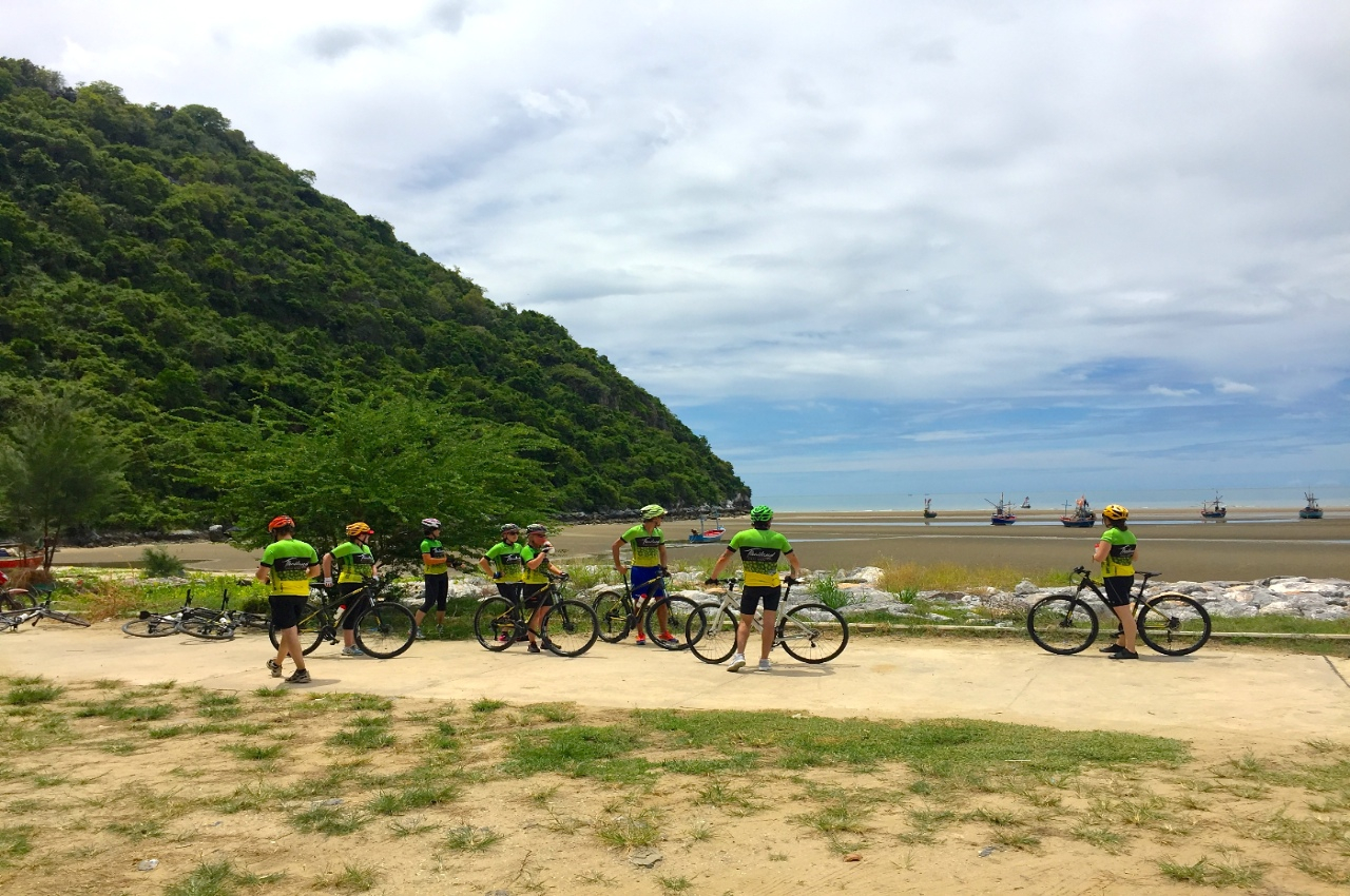 Coast Trip To Samui